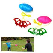 Dazzling Toys Zoom Sliding Ball Family Game Slider