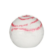 Treets Bath Ball Glitter Kiss 170g