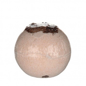Treets Bath Ball Coconut Chocolate 170g