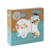 Good Bubble Clara Cloudberry Gift Set 550g