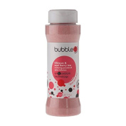 Bubble T Bath Spice Infusion Hibiscus & Acai Berry Tea 225g