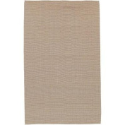 Harbour Brown 0.6m x 1.2m Accent Rug