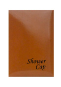 Terra Pure Wild Citrus Shower Cap Box