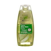 Dr Organic Aloe Vera Body Wash