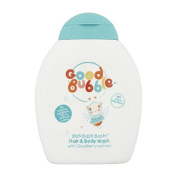 Good Bubble Cloudberry Hair & Body Wash 250ml