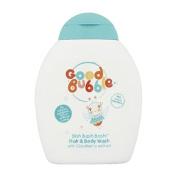 Good Bubble Cloudberry Hair & Body Wash 250ml