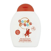 Good Bubble Dragon Fruit Hair & Body Wash 250ml