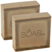 Chocoholic Natural Soap with Shea Butter 150ml