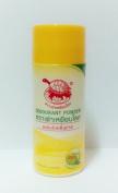 Taoyeablok Deodorant Powder From Natural