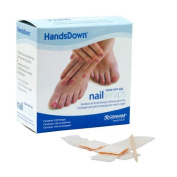 HandsDown Gel Nail Wraps by Graham Professional