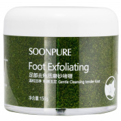 SOONPURE Feet Scrubs 150 g