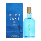 JAKE (BLUE EDITION) * Hollister 1.7 oz / 50 ml EDC Men Cologne Spray