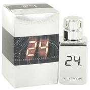 24 Platinum The Fragrance by ScentStory - Eau De Toilette Spray 30 ml for Men