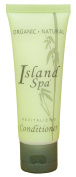 Island Spa Conditioner 50ml With Flip Cap With Natural Aloe Vera