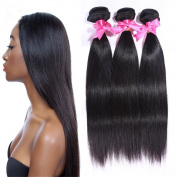 Miss Kiss Peruvian Virgin Hair Bundles Straight 7A Unprocessed Human Hair Weaves Natural Colour Peruvian Hair Extensions Bundles Deals 100g/pcs 3pcs/Lot Total 330g