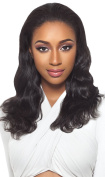 Haircloset's Outre Simply Quick Weave Human Half Wig BRAZILIAN NATURAL WAVE
