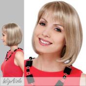 EMMA (Estetica Design) - Synthetic Monofilament Full Wig in R2