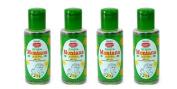 Bakson's Sunny Arnica Montana Hair Oil With JAC - 100ml