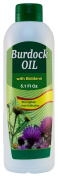 Burdock Oil with Biddens (Burr Marigold) 5.1 fl oz/150ml
