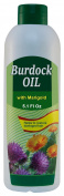 Burdock Oil with Marigold 5.1 fl oz/150ml