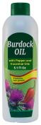 Burdock Oil with Pepper and Essential Oils 5.1 fl oz/150ml