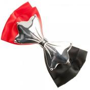 DC Comics Harley Quinn Stylish Design Hair Bow Tie
