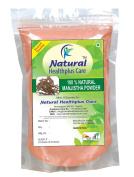 Natural Manjistha Root Powder by Natural Healthplus Care