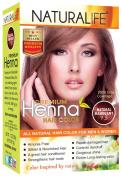 Naturalife Premium Mahogany Henna Powder