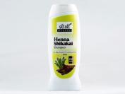 SRI SRI AYURVEDA Henashikkai Shampoo 200 Ml Natural