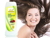 SRI SRI AYURVEDA Anti Dandruff Herbal Shampoo Naturally Sooth & Goodness