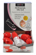 Adoro Professional Nail Glue 2 Dozen 24 Pcs