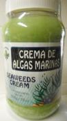 Seaweeds Cream. Crema Adelgazante De Algas Marinas Bote Grande De 530ml