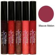 Mehru Lip Stain, Natural, All-day, Long Lasting Lip Tint - Mauve Melon