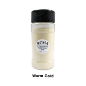 RCMA Over Powders, Warm Gold 90ml