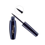 Drasawee Waterproof Peel Off Eyeliner Non-blooming Liquid Eye Liner Black