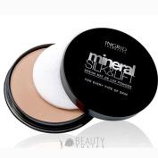Verona Ingrid Mineral Silk & Lift Dream Mat De Lux Powder (No-23) 17g