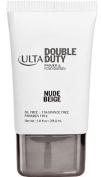 ULTA Double Duty Foundation - Nude Beige