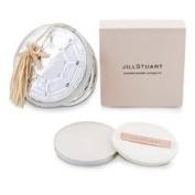 Jill Stuart Pressed Powder N (case + Refill) # 01 Natural 9g10ml