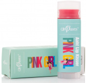 Aah! Lip Kisser - PINK GIRL