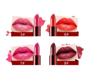 Drasawee Professional Hot Non-marking Makeup Long Lasting Lipsticks 8#