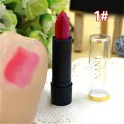 Magic Creative Lips Change Colour Lipstick Waterproof Long Lasting Moisture Lip Stick Balm #1