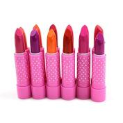 13Pcs/Lot sSexy Lipstick Waterproof Long Lasting Moisturising Lip Gloss Balm Beauty Makeup