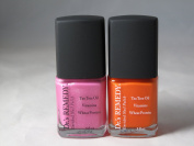 Dr.'s Remedy Enriched Nail Polish - Summer Fiesta Duo