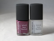 Dr.'s Remedy Enriched Nail Polish - Plum Crazy Duo