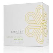 EMMAUS Touch of Love Mini Towels - Rejuvenating Skincare Treatment