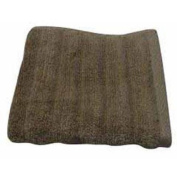 Better Homes and Gardens Extra-Absorbent Textured Towel Collection, Hand Towel, Clay Beige