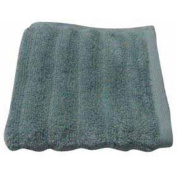 Better Homes and Gardens Extra-Absorbent Textured Towel Collection, Hand Towel, Green Juniper