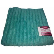 Better Homes and Gardens Extra-Absorbent Textured Towel Collection, Bath Towel, Teal Topaz