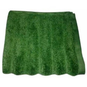 Better Homes and Gardens Extra-Absorbent Textured Towel Collection, Bath Towel, Light Green