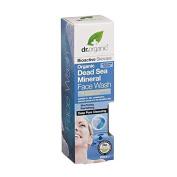 Dr Organic Dead Sea Mineral Face Wash